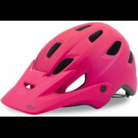 Giro Cartelle MTB hjelm med MIPS, lys pink