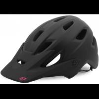 Giro Cartelle MTB hjelm med MIPS, mat sort