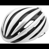 Giro Cinder MIPS cykelhjelm, mat hvid/sølv