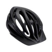 Giro Pneumo - Cykelhjelm mat sort