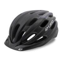 Giro Register Cykelhjelm, Mat Sort