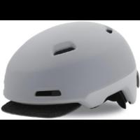 Giro Sutton cykelhjelm, mat grå / DEMO VARER - defekt emballage
