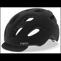 Giro Trella cykelhjelm, womens sort/sølv