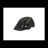 Giro Tremor junior cykelhjelm, Mat Black - Onesize 47-54