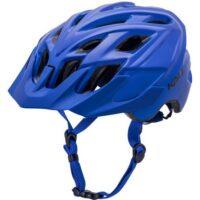 KALI Chakra Solo MTB hjelm, blå