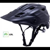KALI Maya 2.0 cykelhjelm med LDL, mat sort