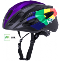 KALI Therapy cykelhjelm med LDL, mat multi