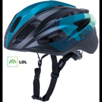 KALI Therapy cykelhjelm med LDL, mat ocean
