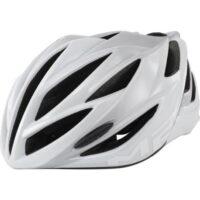 MET Forte - Cykelhjelm - Størrelse L (60-62 cm) - Hvid