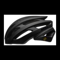 Sort Bell Stratus cykelhjelm med Mips