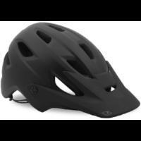 Sort Giro Chronicle MTB-hjelm med Mips