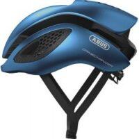 Steel Blue GameChanger cykelhjelm fra Abus