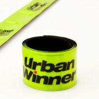 UrbanWinner reflekterende slapband