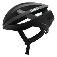 Viantor Velvet Black cykelhjelm fra Abus