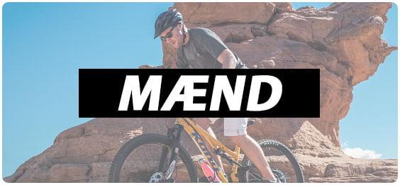 Cykelhjelme til mænd